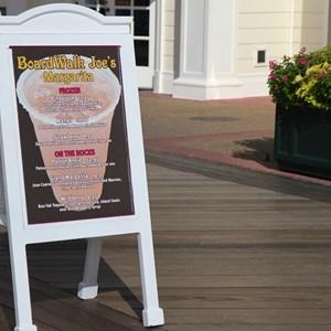 3 of 3: Boardwalk Joe's Marvelous Margaritas - Boardwalk Joe's Marvelous Margaritas