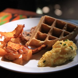 25 of 26: Boma - Flavors of Africa - Boma Breakfast