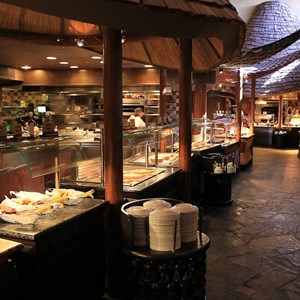 19 of 26: Boma - Flavors of Africa - Boma Breakfast
