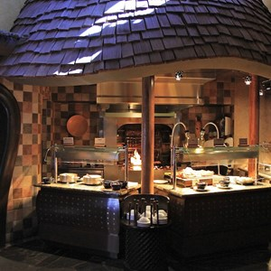 22 of 26: Boma - Flavors of Africa - Boma Breakfast