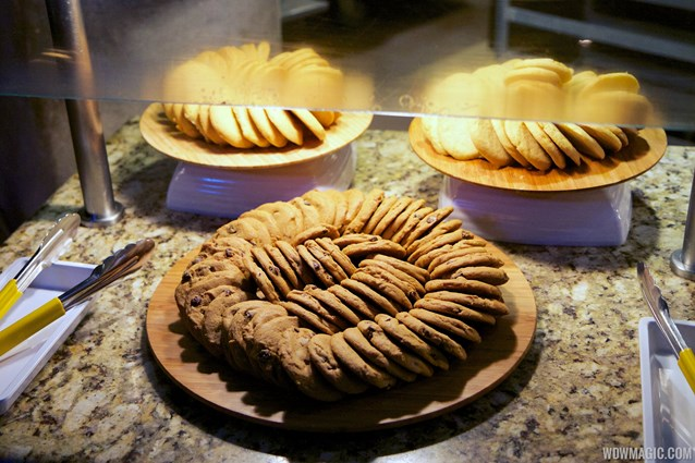 Boma - Flavors of Africa - Boma Dinner buffet food - Baked goods