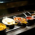 Boma - Flavors of Africa - Boma Dinner buffet food - American foods for the unadventurous