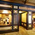 Les Halles Boulangerie Patisserie - Les Halles Boulangerie Patisserie - Quick order coffee window