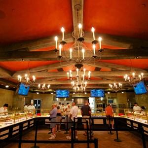 5 of 20: Les Halles Boulangerie Patisserie - Les Halles Boulangerie Patisserie - Inside the bakery