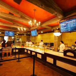 6 of 20: Les Halles Boulangerie Patisserie - Les Halles Boulangerie Patisserie - Inside the bakery