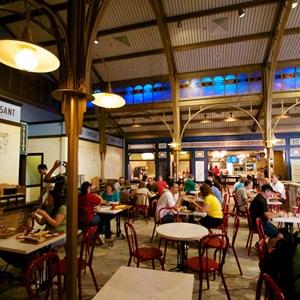 9 of 20: Les Halles Boulangerie Patisserie - Les Halles Boulangerie Patisserie - Inside