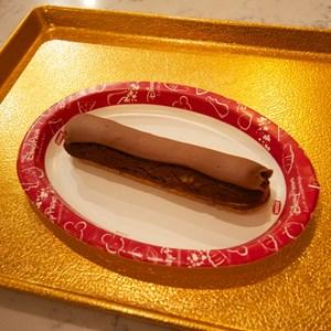 20 of 20: Les Halles Boulangerie Patisserie - Les Halles Boulangerie Patisserie - Chocolate eclair