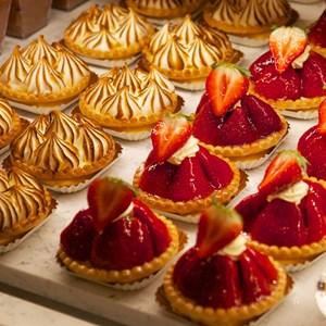 13 of 20: Les Halles Boulangerie Patisserie - Les Halles Boulangerie Patisserie - Baked goods