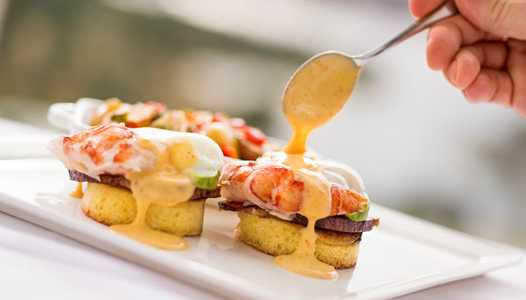 California Grill at Disney's Contemporary Resort to offer new 'Brunch at the Top'