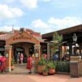 La Cantina de San Angel - La Cantina restaurant