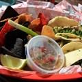 La Cantina de San Angel - Tacos de Pollo