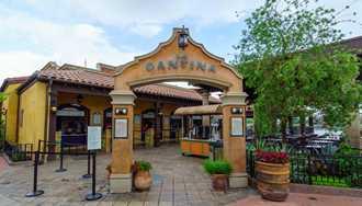 Epcot's La Cantina de San Angel now open for breakfast