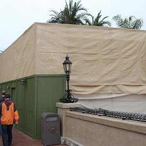 2 of 5: La Cantina de San Angel - Cantina de San Angel refurbishment