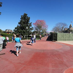 5 of 5: Casey's Corner - Casey's Corner exterior walkway area refurbishment