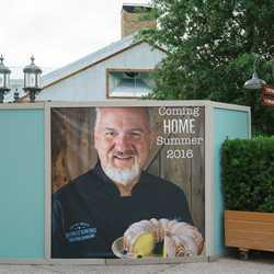 Homecoming - Florida Kitchen and Southern Shine construction