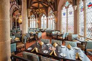Cinderella's Royal Table closing for brief refurbishment late February 2018