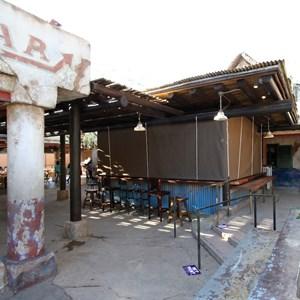 2 of 5: Dawa Bar - The new Dawa Bar