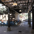 New Dawa Bar construction