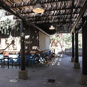 1 of 5: Dawa Bar - The new Dawa Bar