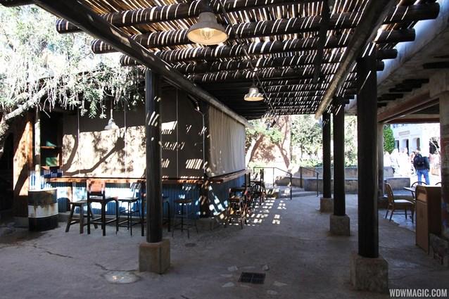 Dawa Bar - The new Dawa Bar
