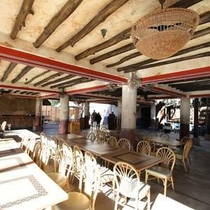 4 of 5: Dawa Bar - The old Dawa bar in the far left, and the new Dawa Bar far right