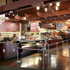 1 of 2: Earl of Sandwich - Inside the Earl of Sandwich