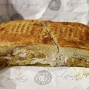 2 of 3: Earl of Sandwich - Earl of Sandwich - Holiday Sandwich