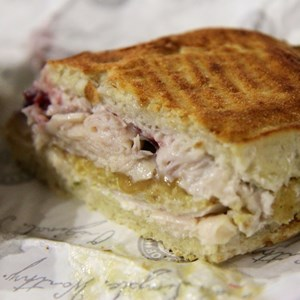 3 of 3: Earl of Sandwich - Earl of Sandwich - Holiday Sandwich
