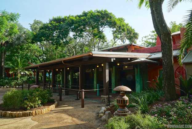 Flame Tree Barbecue reopening June 2015
