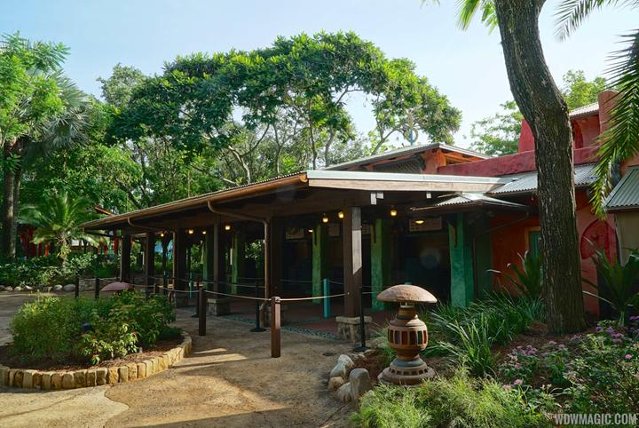 PHOTOS - Flame Tree Barbecue is back open with new enhancements and updated menu