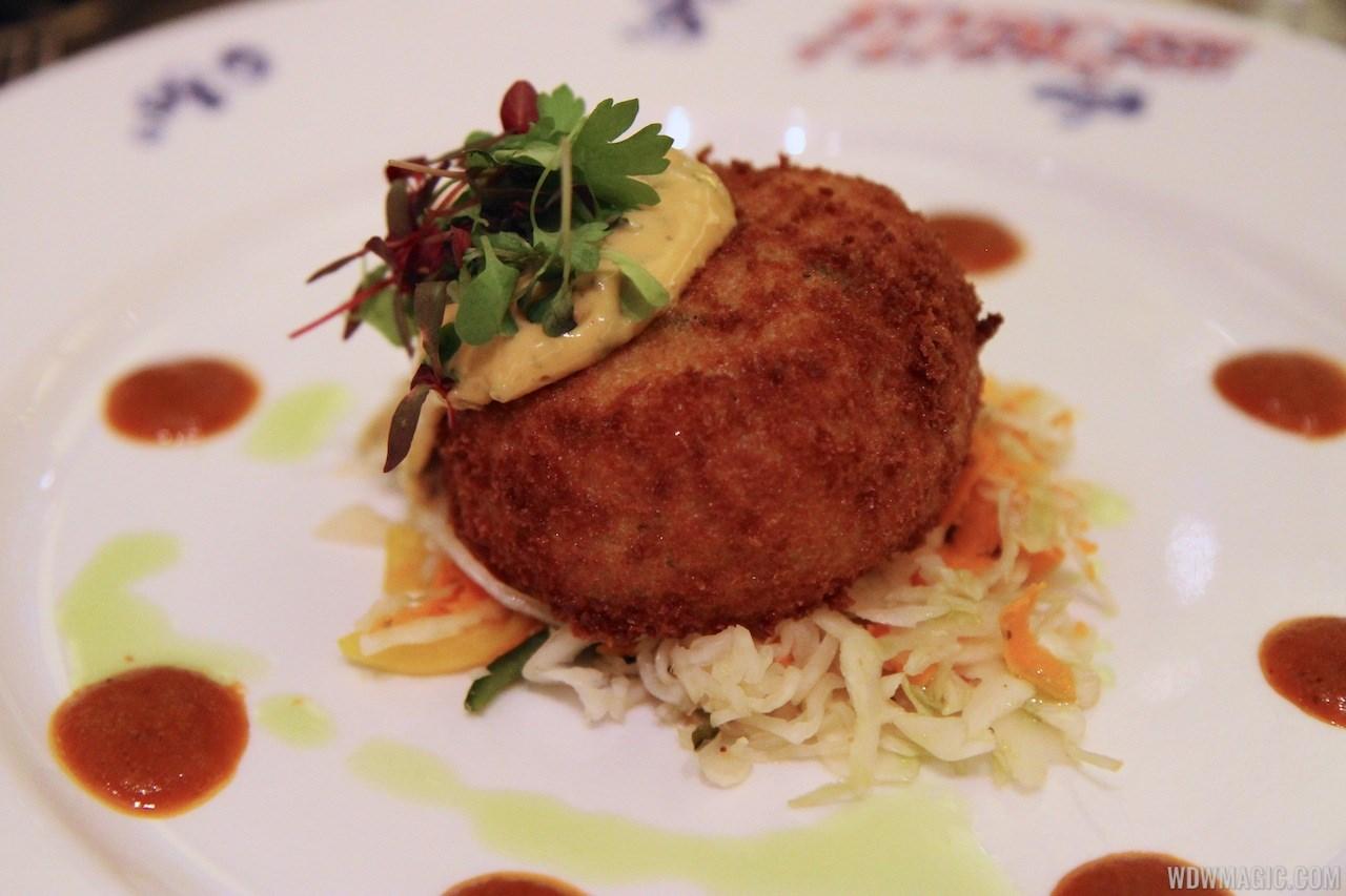 Flying Fish Cafe food