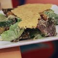 Flying Fish Cafe - Flying Fish Cafe food -Caesar Salad -