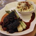 Flying Fish Cafe - Flying Fish Cafe food - Rainforest Pepperberry-grilled Kurobuta Pork Tenderloin 