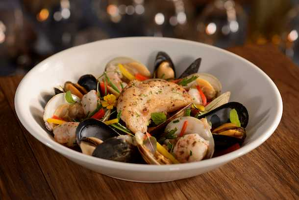 Flying fish reopens august 3 reservations begin tomorrow for The flying fish menu