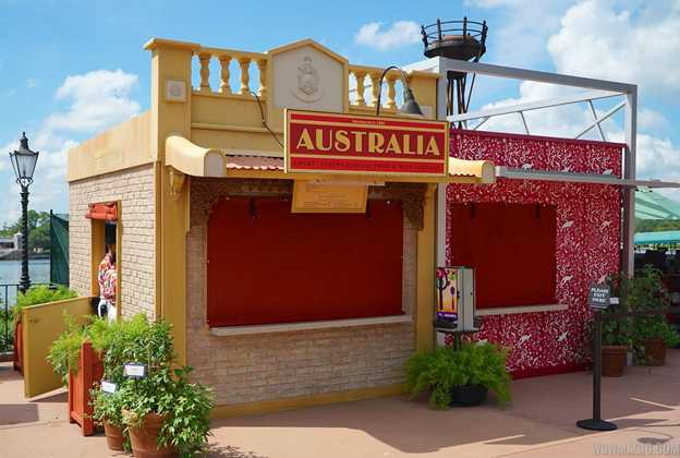 Australia Food and Wine Marketplace overview