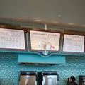 Fountain View Starbucks - Fountain View Starbucks - Menu board