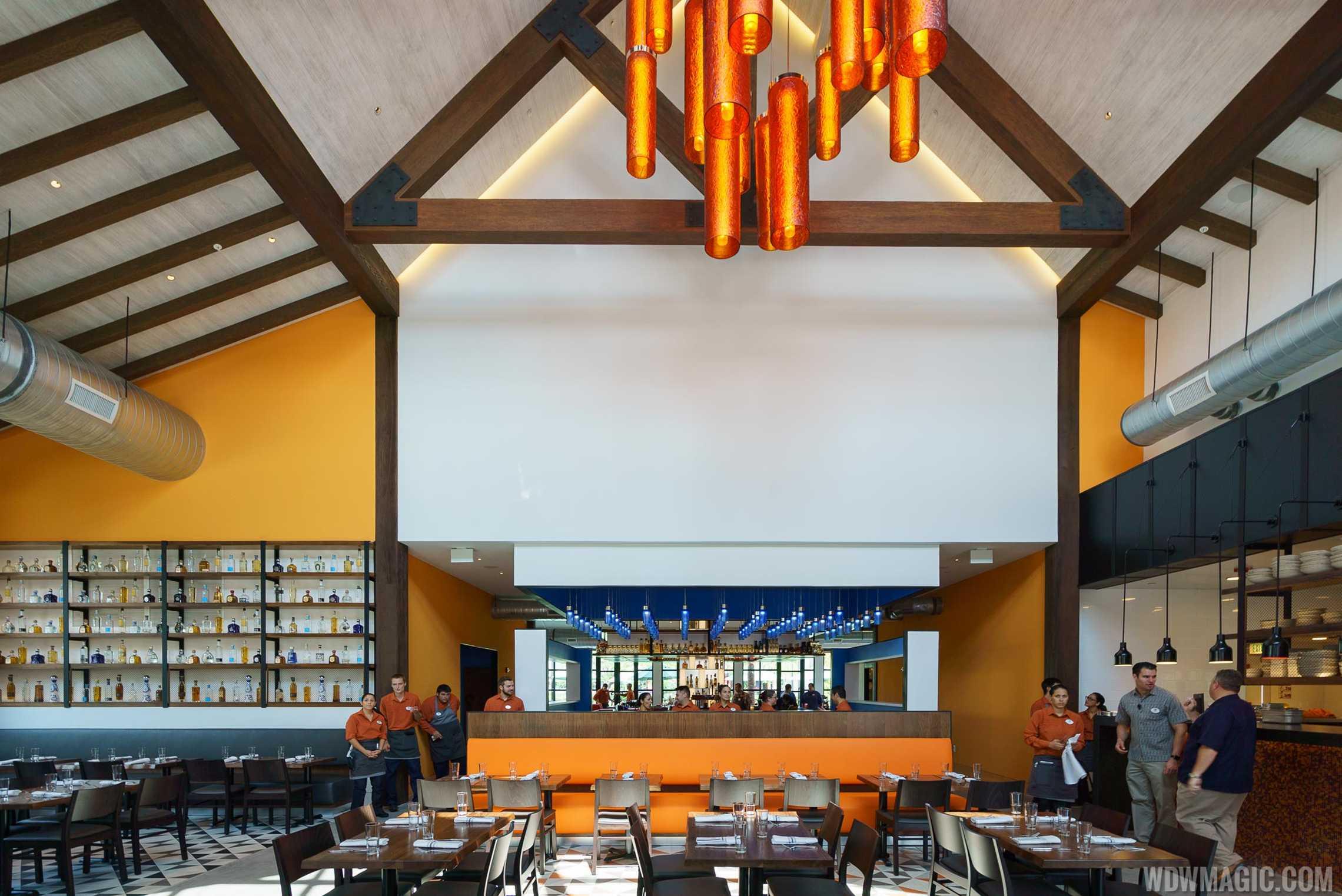 Frontera Cocina - Dining Room