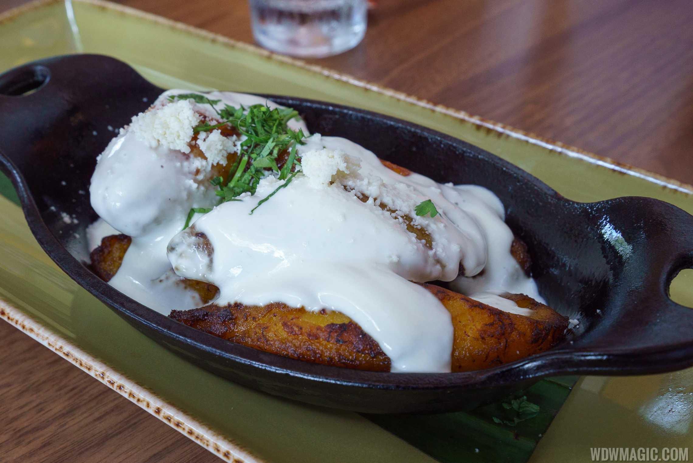 Frontera Cocina - Fried Plantains