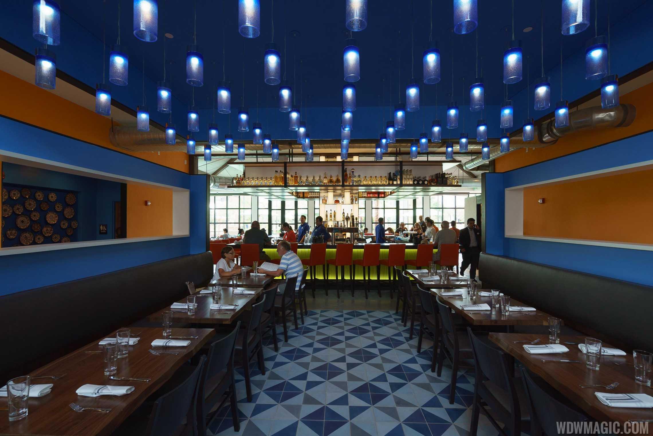 Review Frontera Cocina At Disney Springs