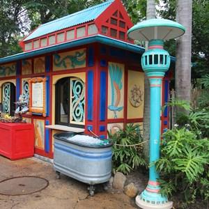 1 of 3: Gardens Kiosk - Gardens Kiosk