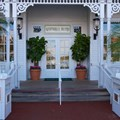 Gasparilla Island Grill - Gasparilla Island Grill main entrance