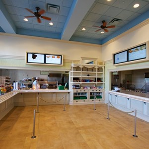 3 of 17: Gasparilla Island Grill - Gasparilla Island Grill ordering and pickup area