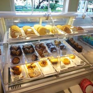 4 of 17: Gasparilla Island Grill - Gasparilla Island Grill baked goods case