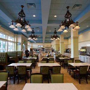 11 of 17: Gasparilla Island Grill - Gasparilla Island Grill dining room