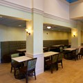 Gasparilla Island Grill - Gasparilla Island Grill expanded dining room in the former games room area