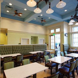 15 of 17: Gasparilla Island Grill - Gasparilla Island Grill expanded dining room