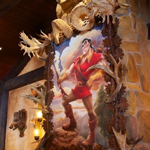 8 of 20: Gaston's Tavern - Gaston's Tavern artwork