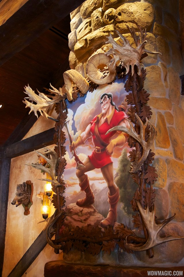 Gaston's Tavern - Gaston's Tavern artwork