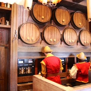 17 of 20: Gaston's Tavern - Gaston's Tavern soft opening