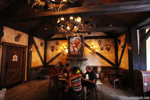 Gaston's Tavern - Gaston's Tavern right side dining room
